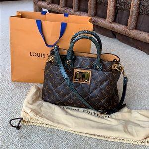 Louis Vuitton Etoile Exotique Tote MM 💼